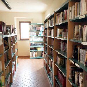 Biblioteca Villa 2-2