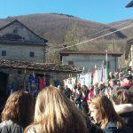 Commemorazione Martiri di Cervarolo - anno 2017