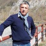 Dante Rabacchi, Vicesindaco di Villa Minozzo