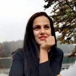 Dea Tojalli, assessore all'associazionismo e al volontariato di Villa Minozzo