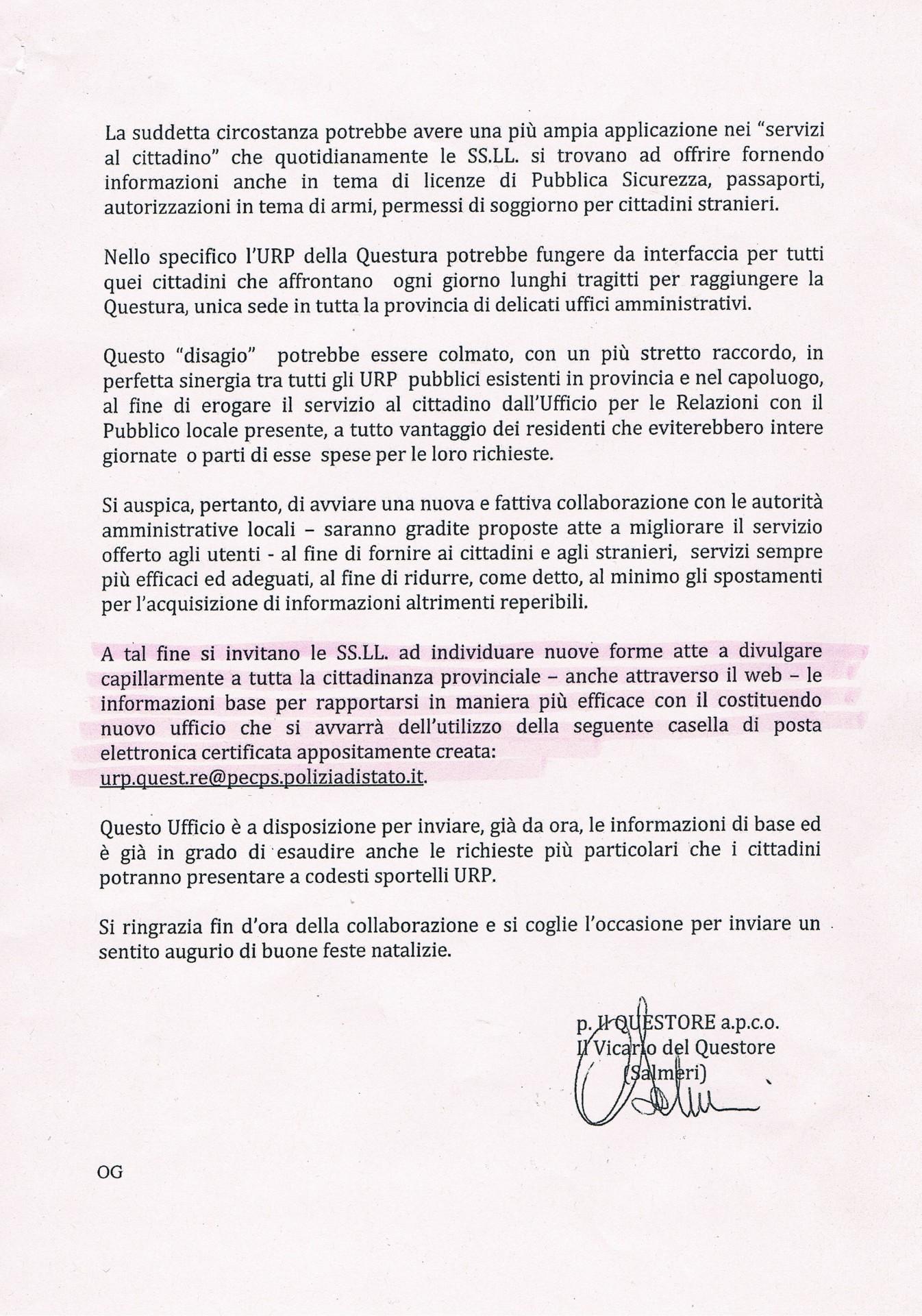 Www Polizia Di Stato It Permesso Di Soggiorno. Interesting It ...