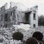 Villa Marta distrutta dai tedeschi