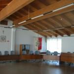 Sala Consiglio Comunale
