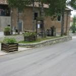 Arredo urbano Sologno