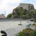 Arredo urbano e Rocca Minozzo