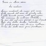 Poesia di Ultimio Fontana