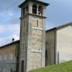 Chiesa Cerrè Sologno