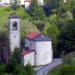 Chiesa Cervarolo