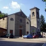 Chiesa Civago