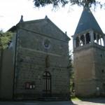 Chiesa di Febbio