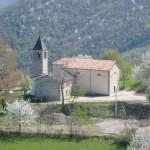 Chiesa di Tapignola di Coriano