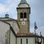 Chiesa di Villa Minozzo