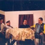 Compagnia dialettale Gazzano