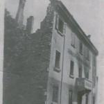 Comune di Villa Minozzo bruciato
