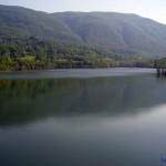 La diga di Gazzano
