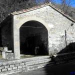Fontana di Gova
