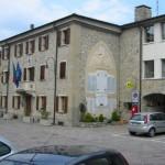 Il Municipio e i suoi uffici