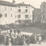 Il maggio a Villa 1919