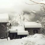 La Governara in inverno