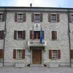 La sede Municipale