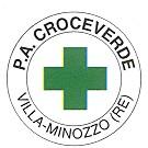 Logo Croce Verde