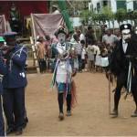 Marchese di Montalban accusa