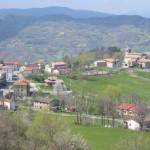 Panorama Minozzo