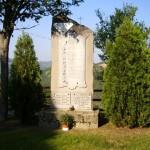 Monumento ai Caduti di Gova