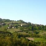Panorama Gova