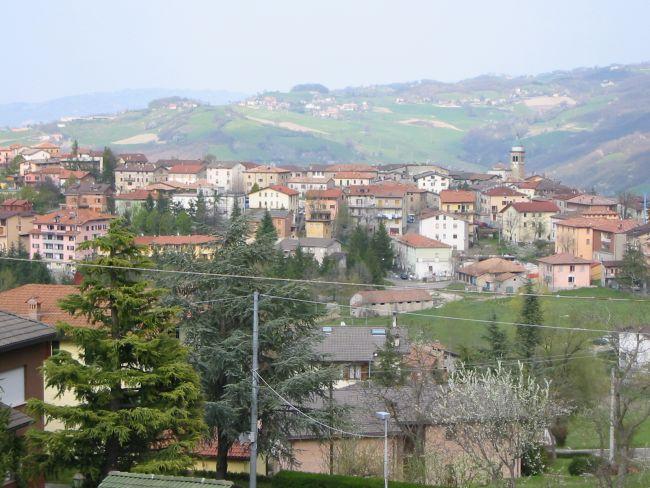 Via Secchiello Villa Minozzo