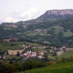 Panorama Poiano