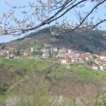 Panorama Sologno  la Villa