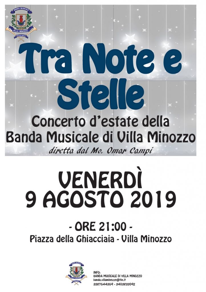 tra note e stelle